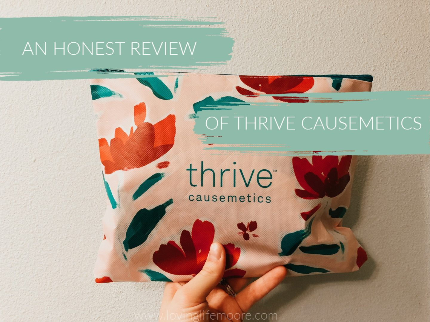 thrive causemetics review