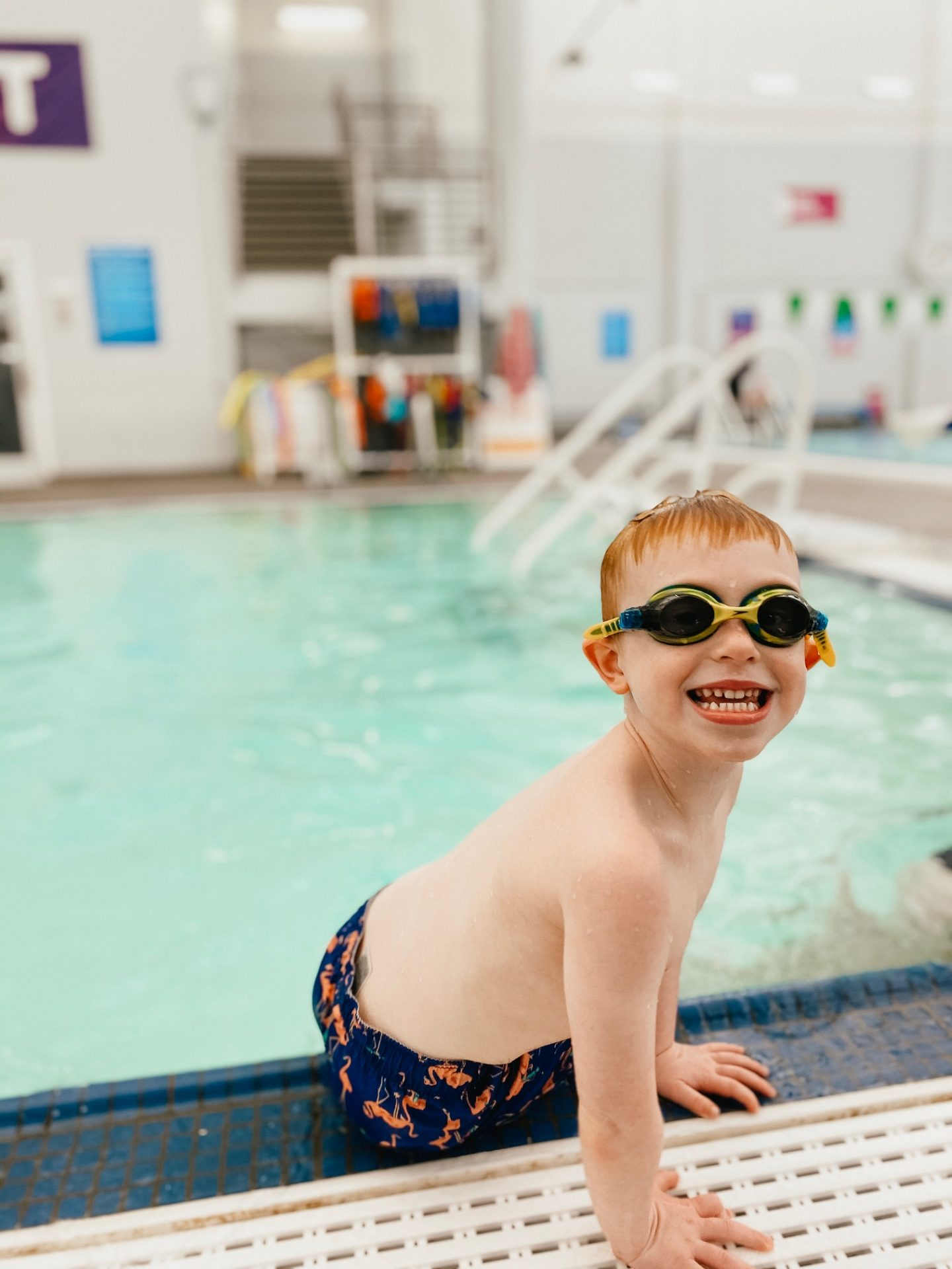 swimming lessons near jblm