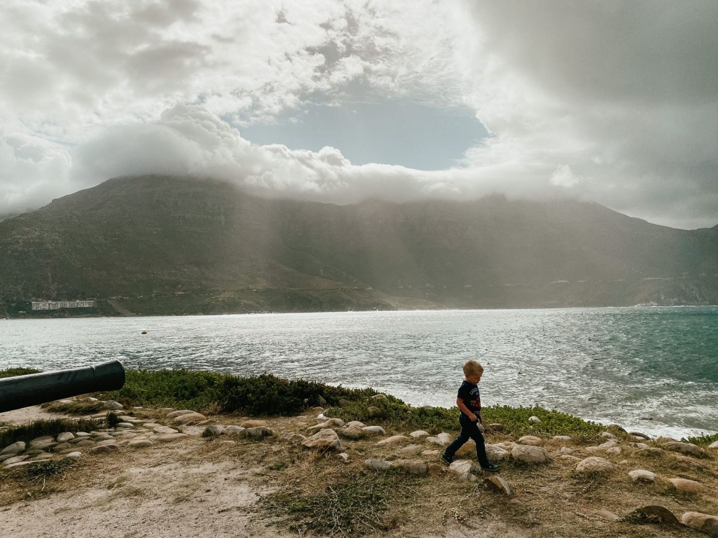 one day in hout bay