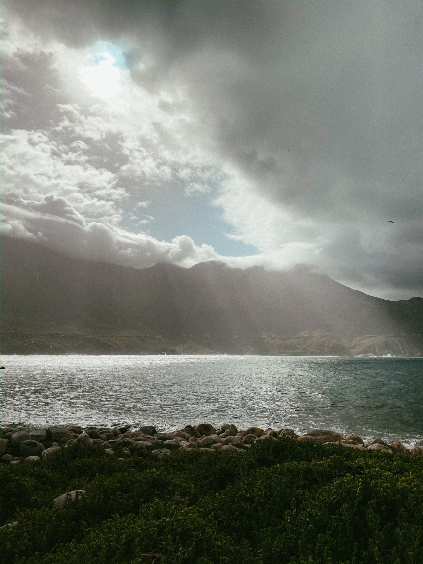 stormy hout bay