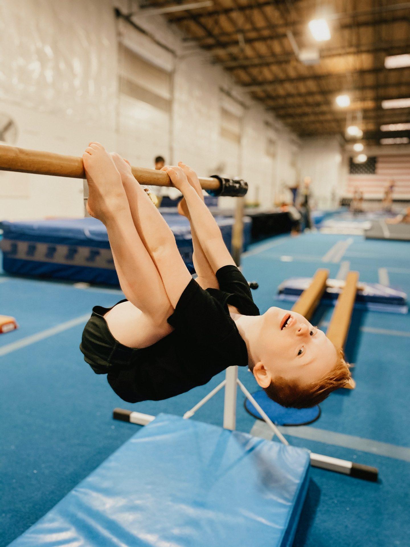 auburn gymnastics free military days