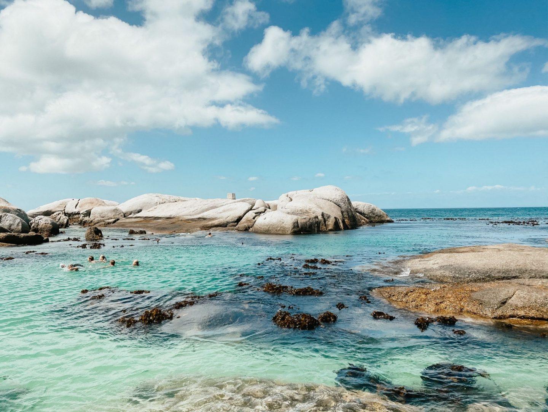 boulders beach simon's town