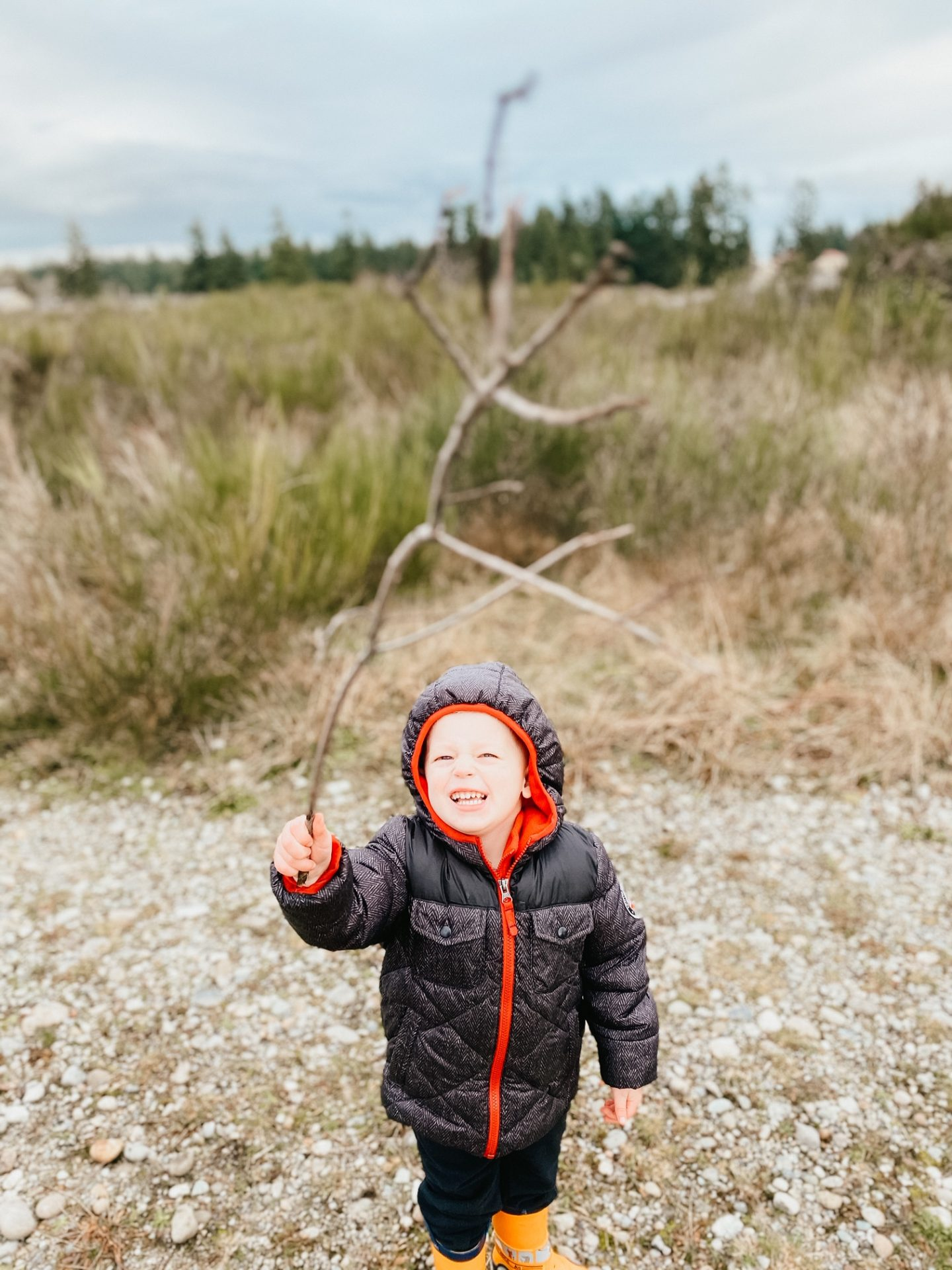 why kids need outdoor play