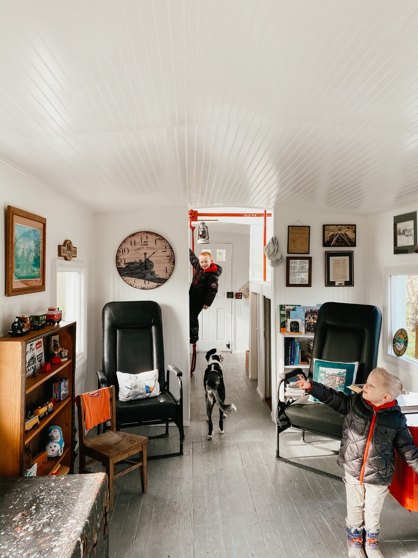 port angeles airbnb
