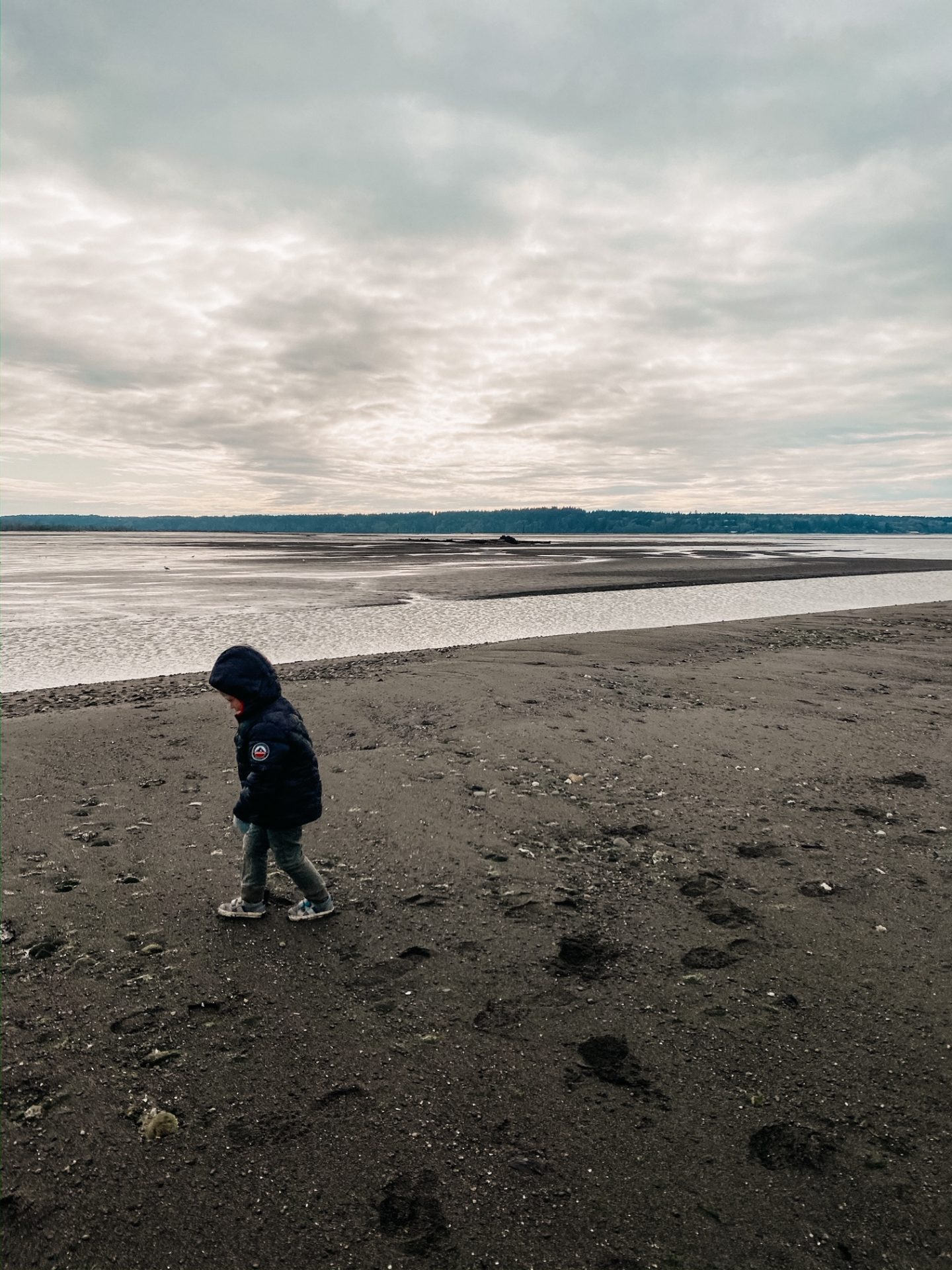 best beach hikes near jblm
