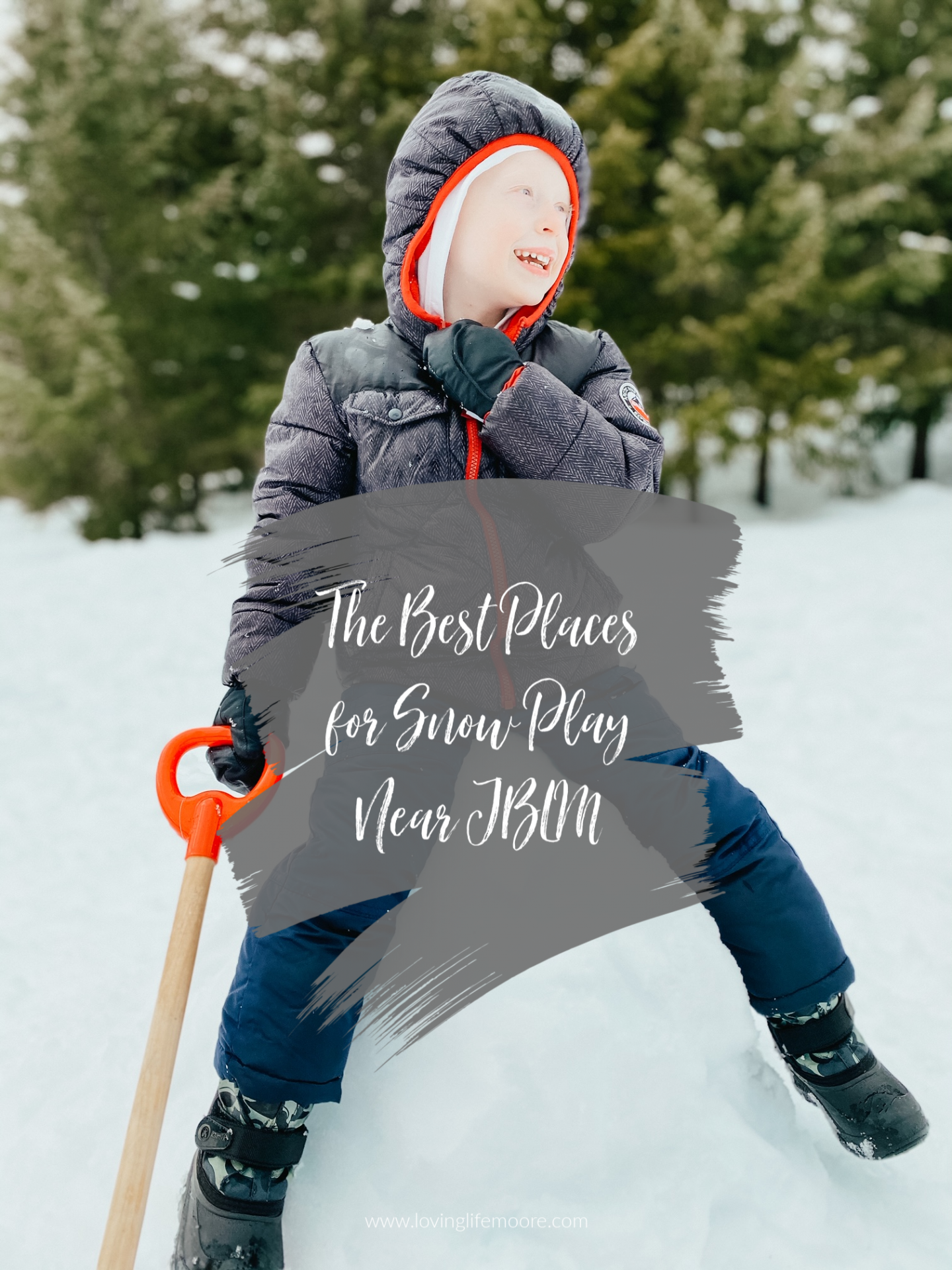 the best places to play in the snow near jblm