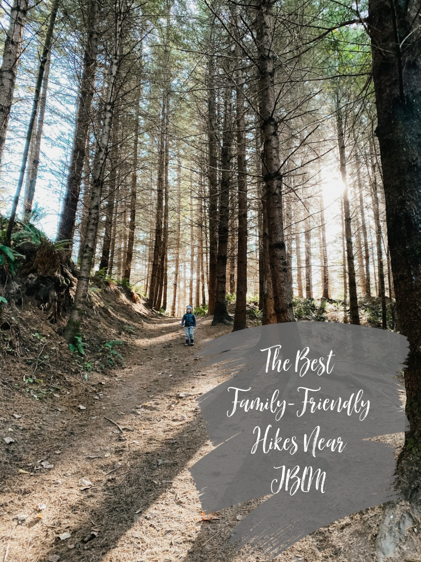 the best family-friendly hikes around jblm