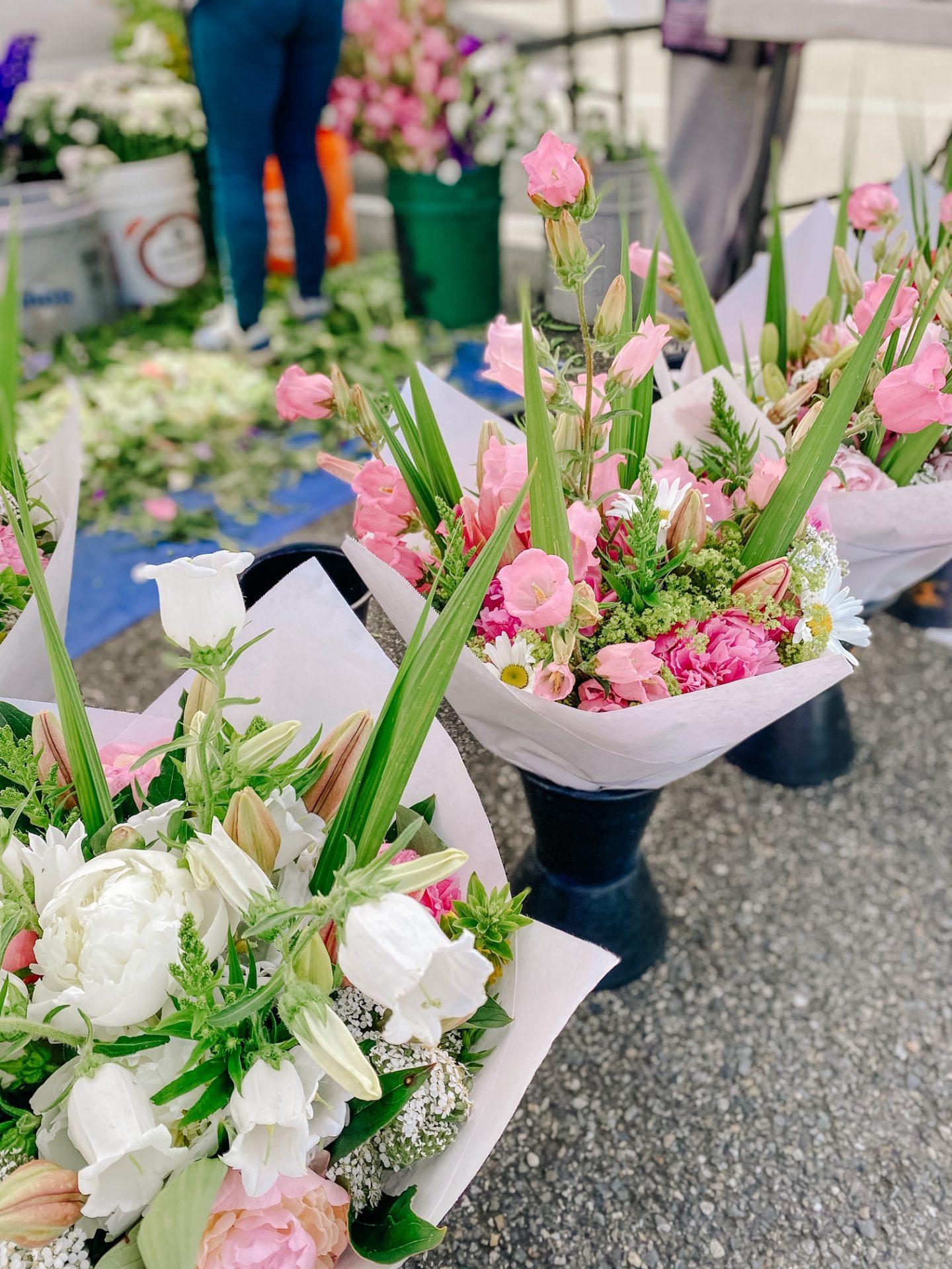 steilacoom summer farmer's market