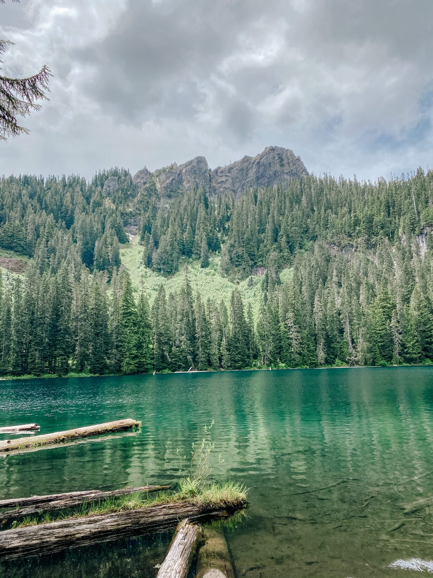 bertha may lake