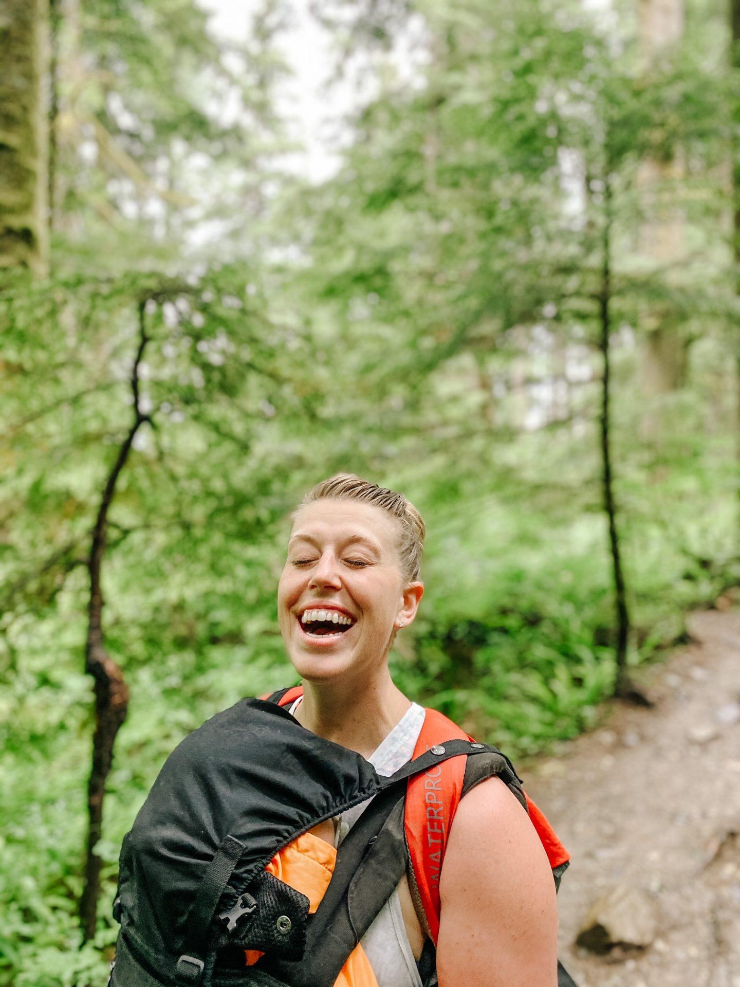 hiking vibes