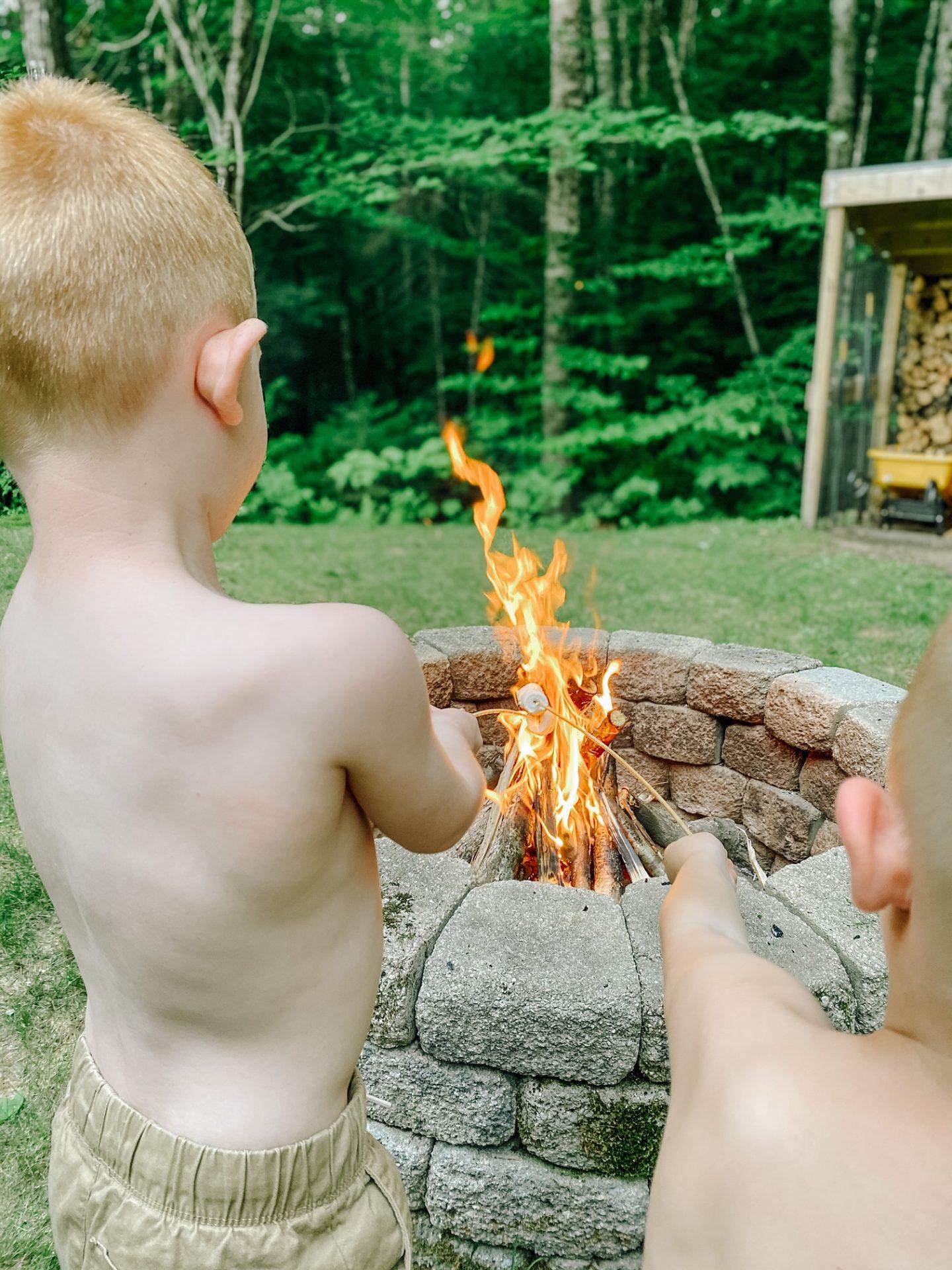 outdoor culture
