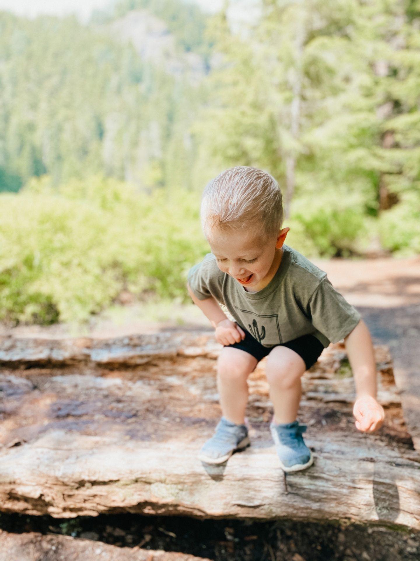 sawyer kids adventure clothes