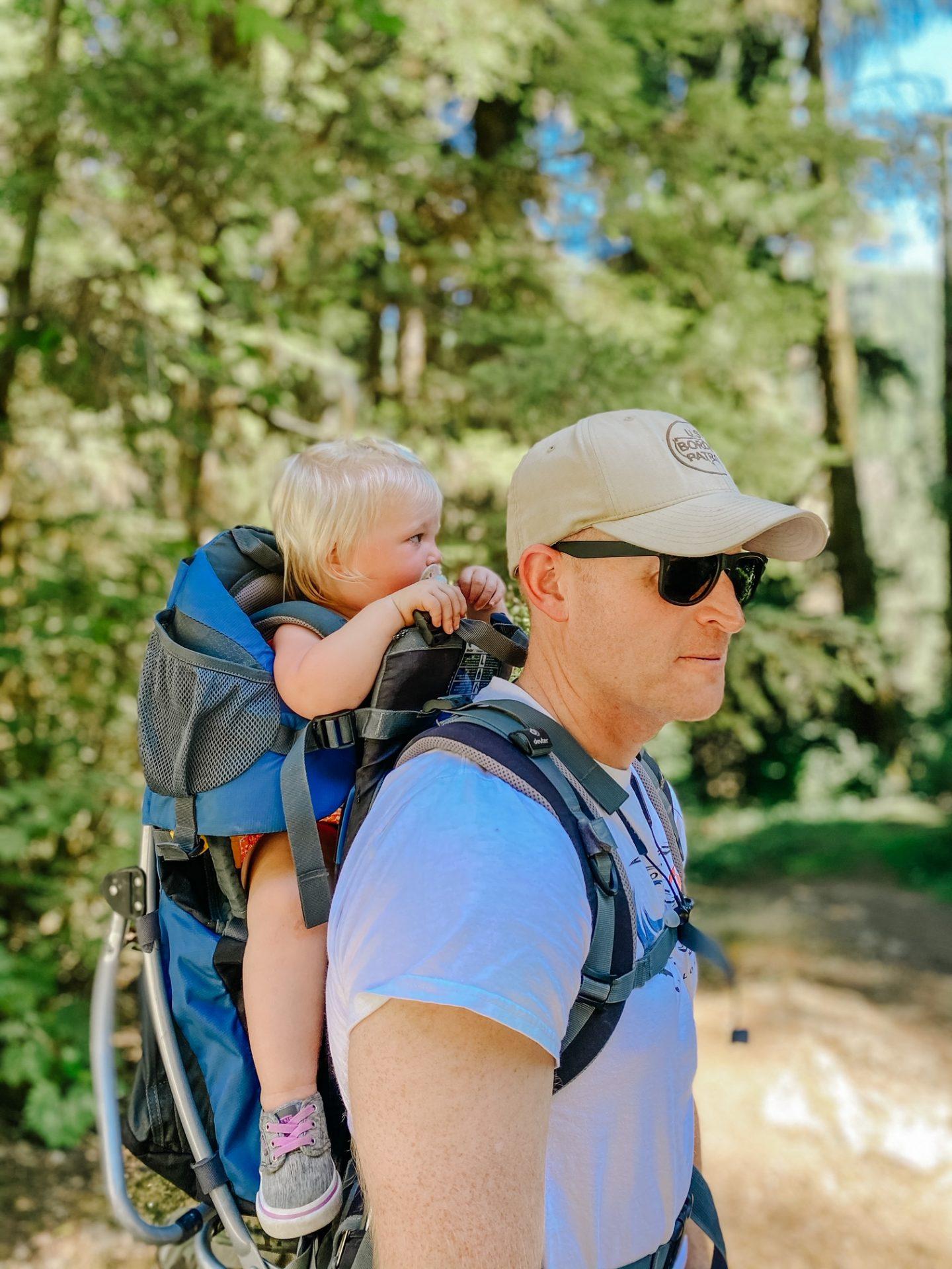 adventure family