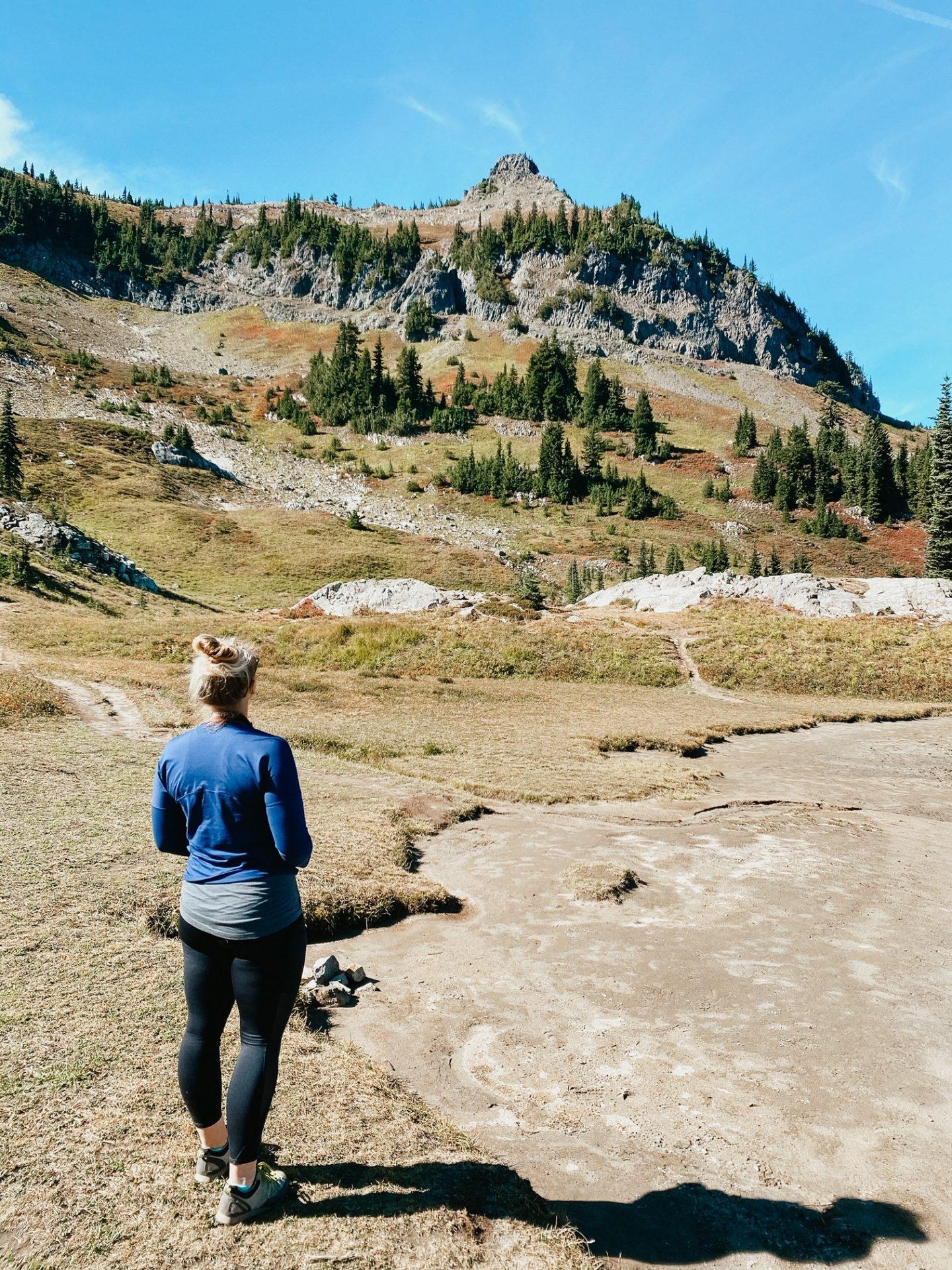 hiking loops