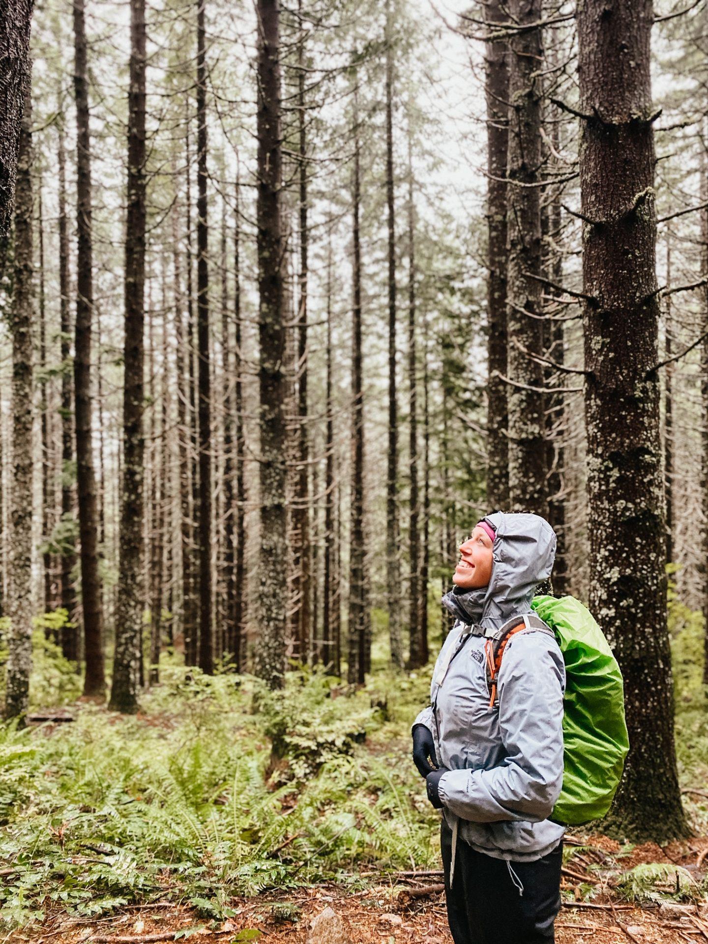 best beginner hikes snoqualmie