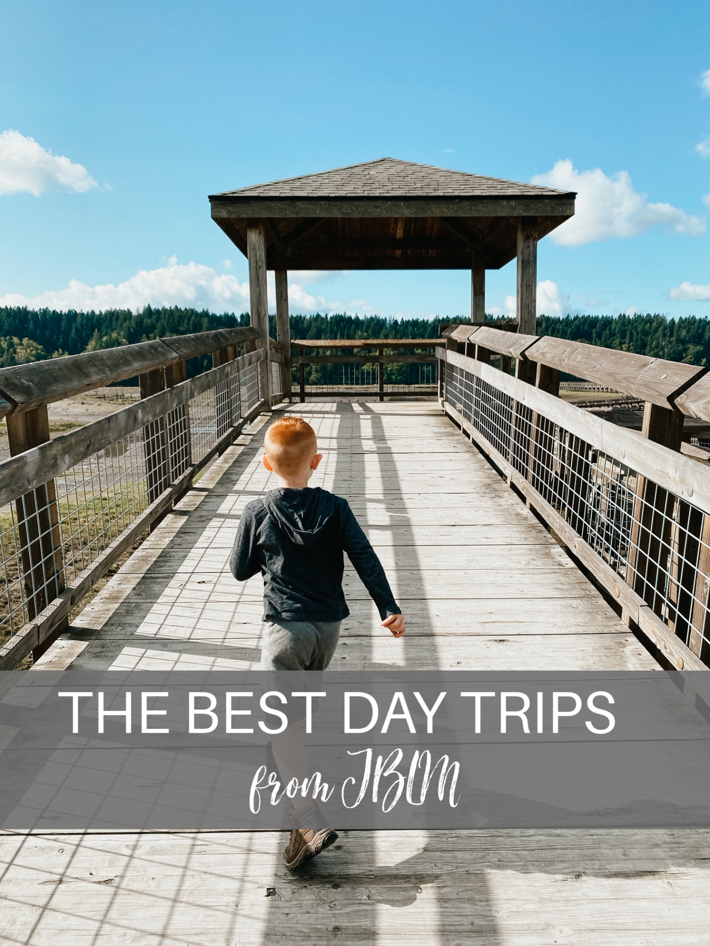 best day trips from jblm