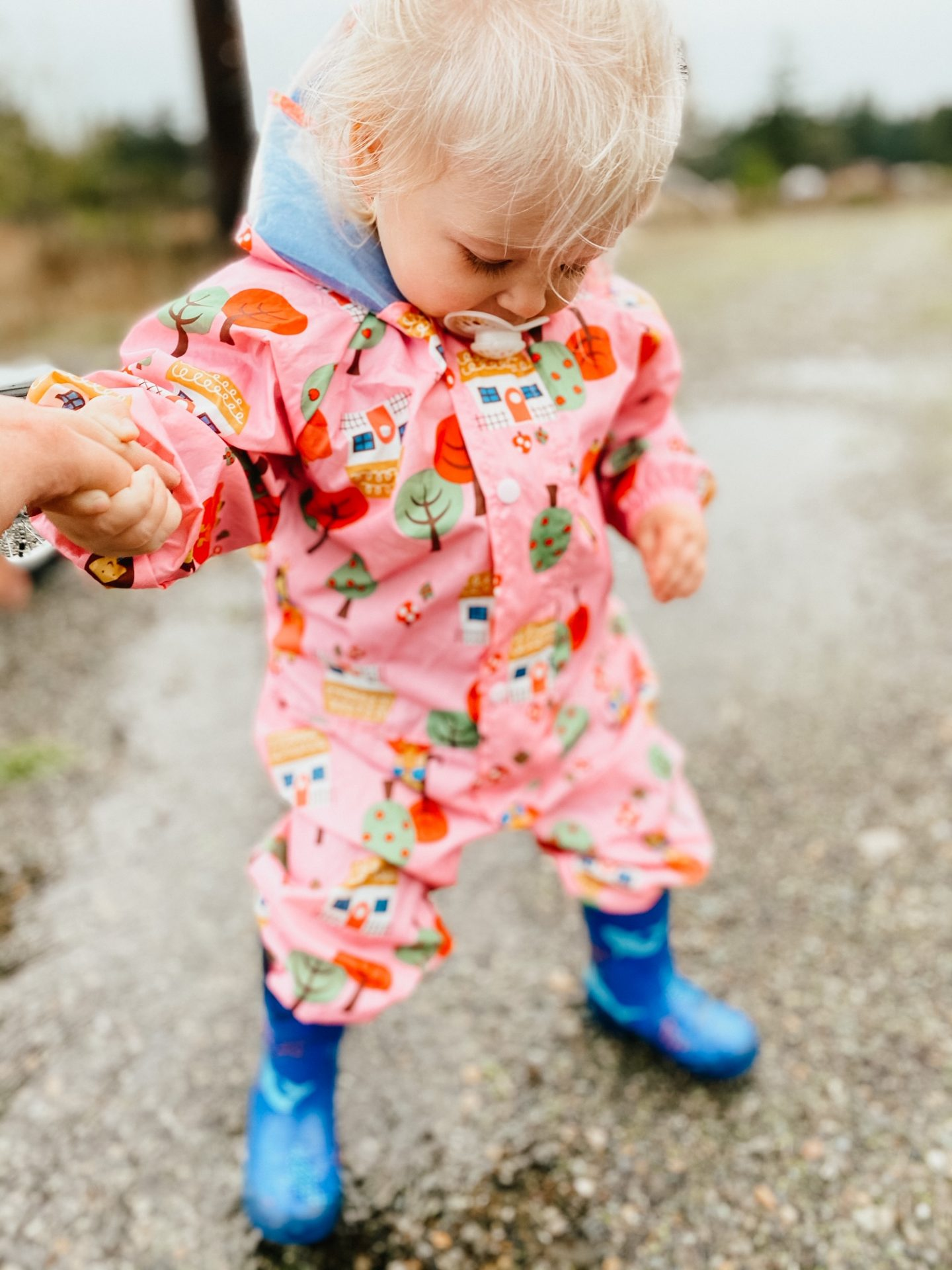 kids rainsuits