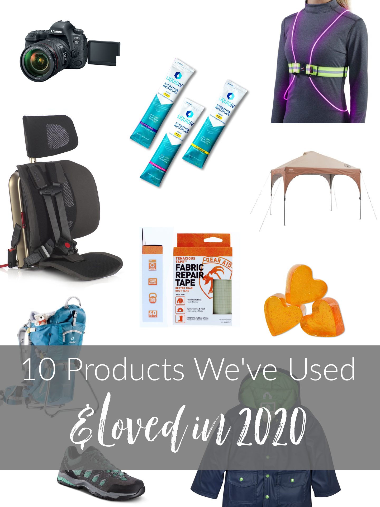 10 best products we've used in 2020