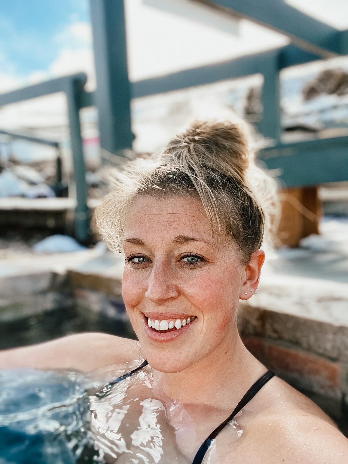 hot springs colorado