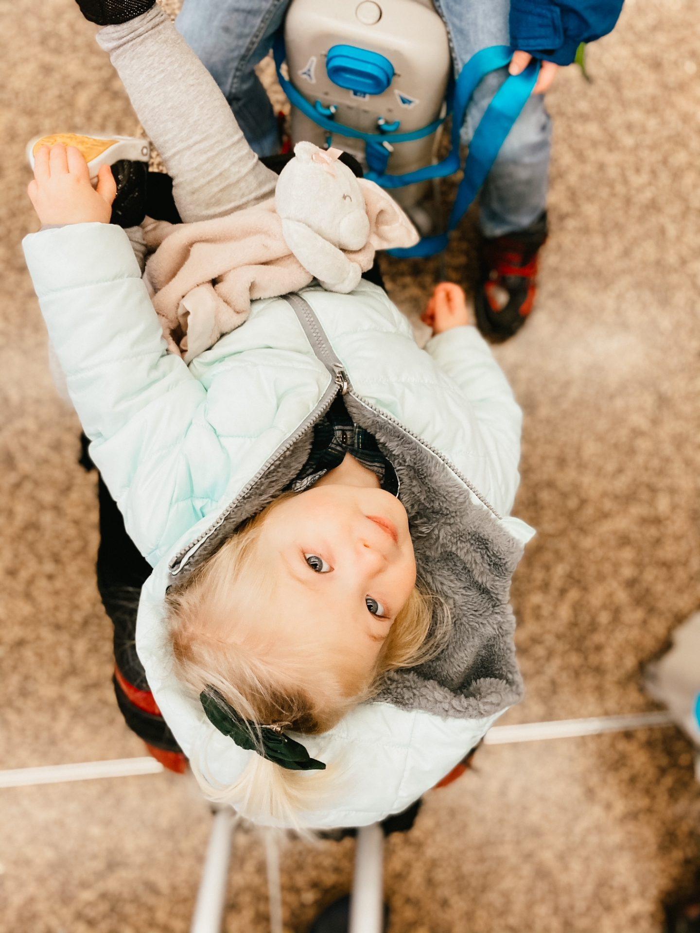 kids travel hacks