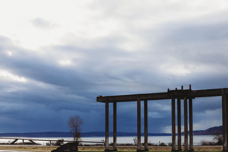 stormy chambers bay