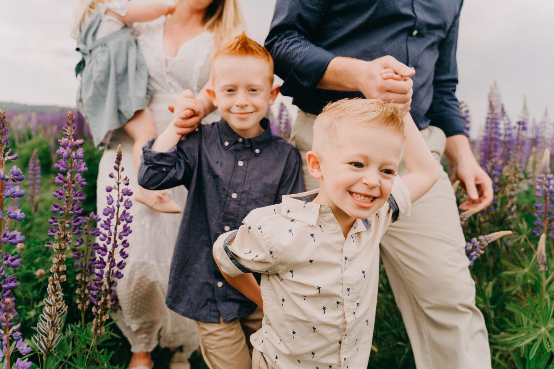 family photographer jblm