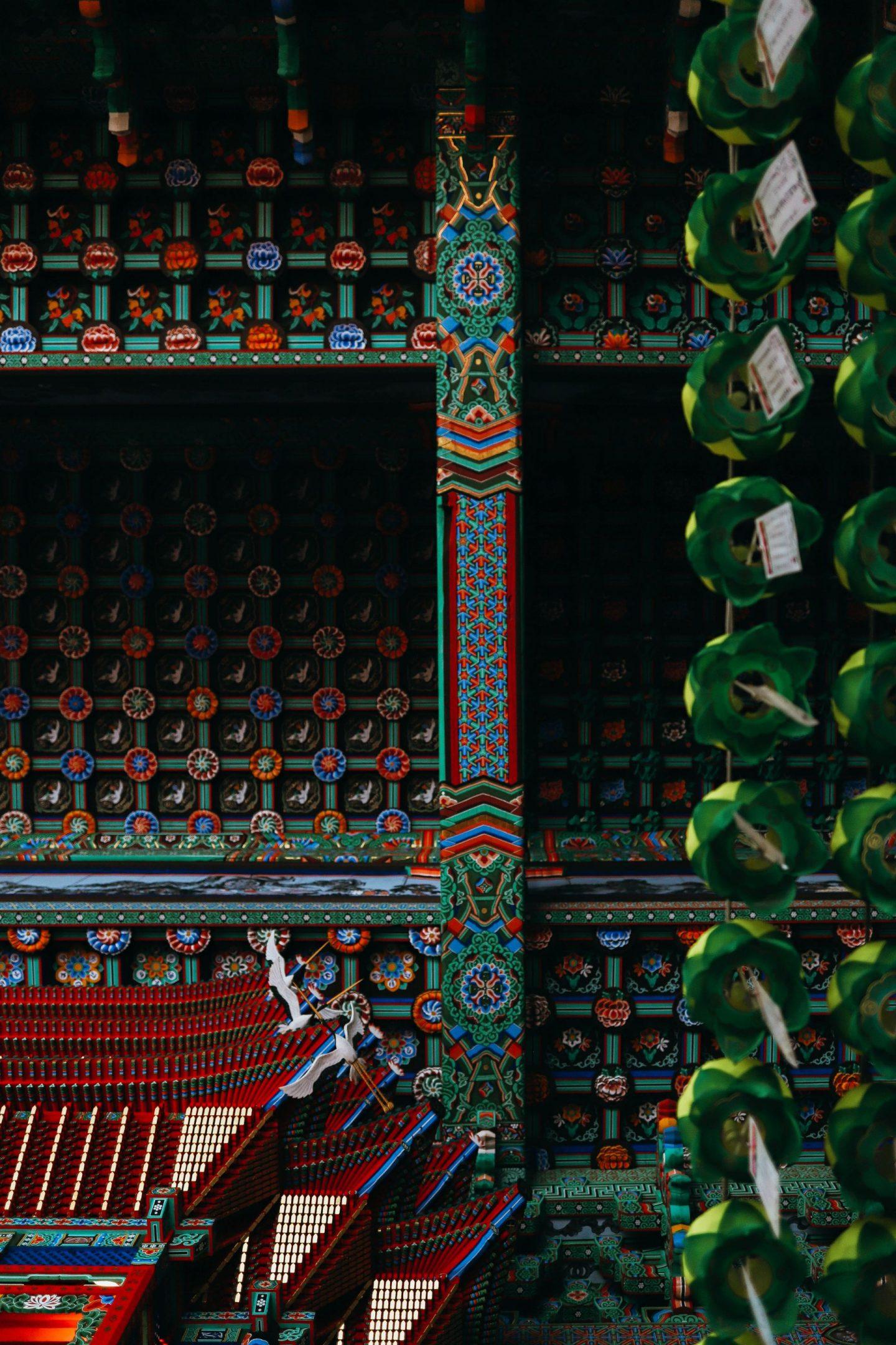 gakwonsa temple photos