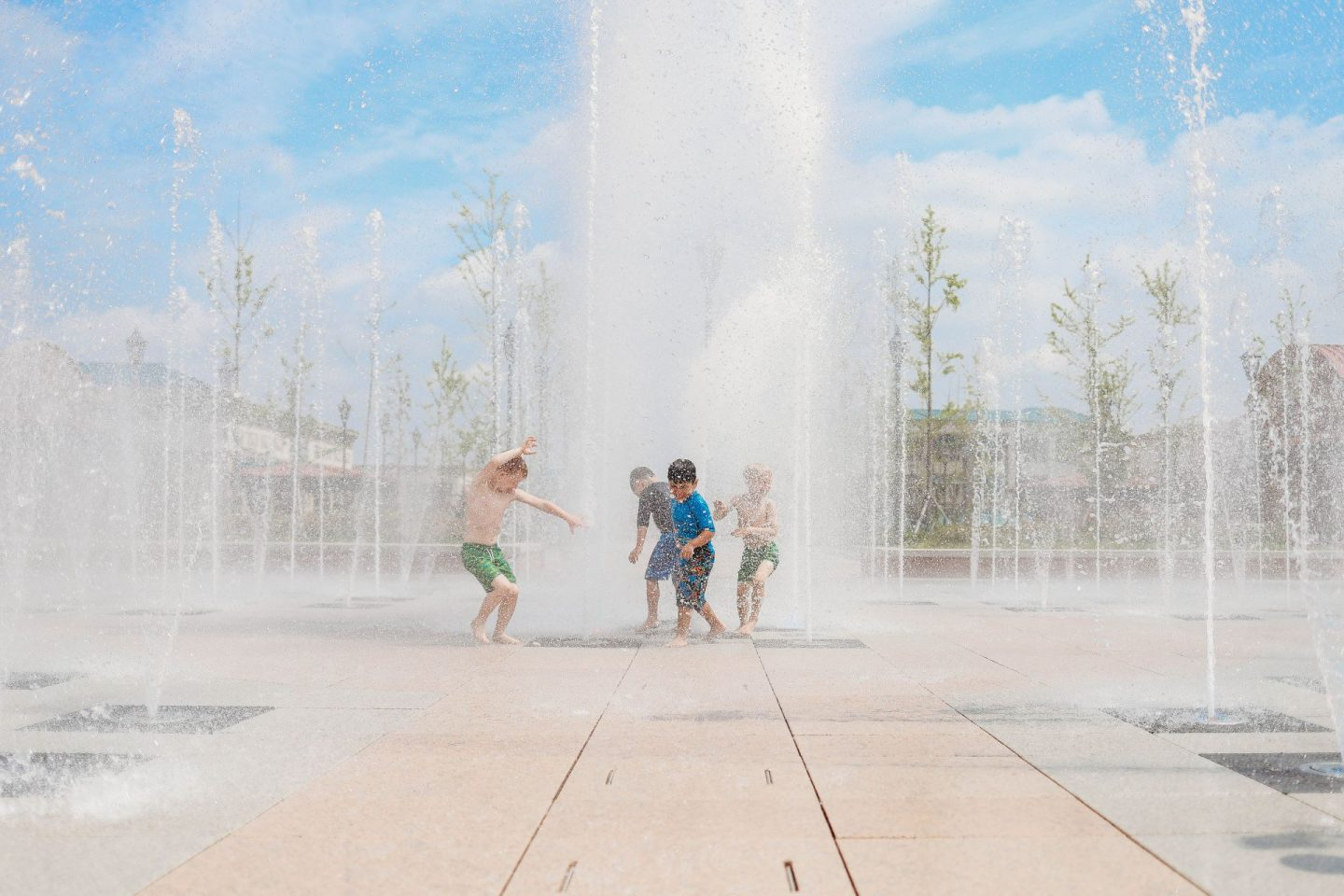 what to do with kids summer camp humphreys