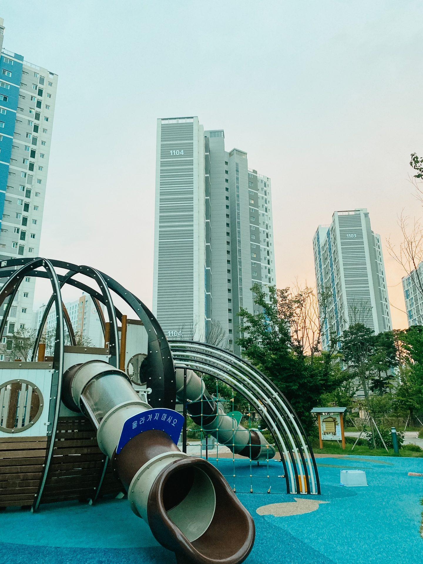 best apartments sosabul south korea