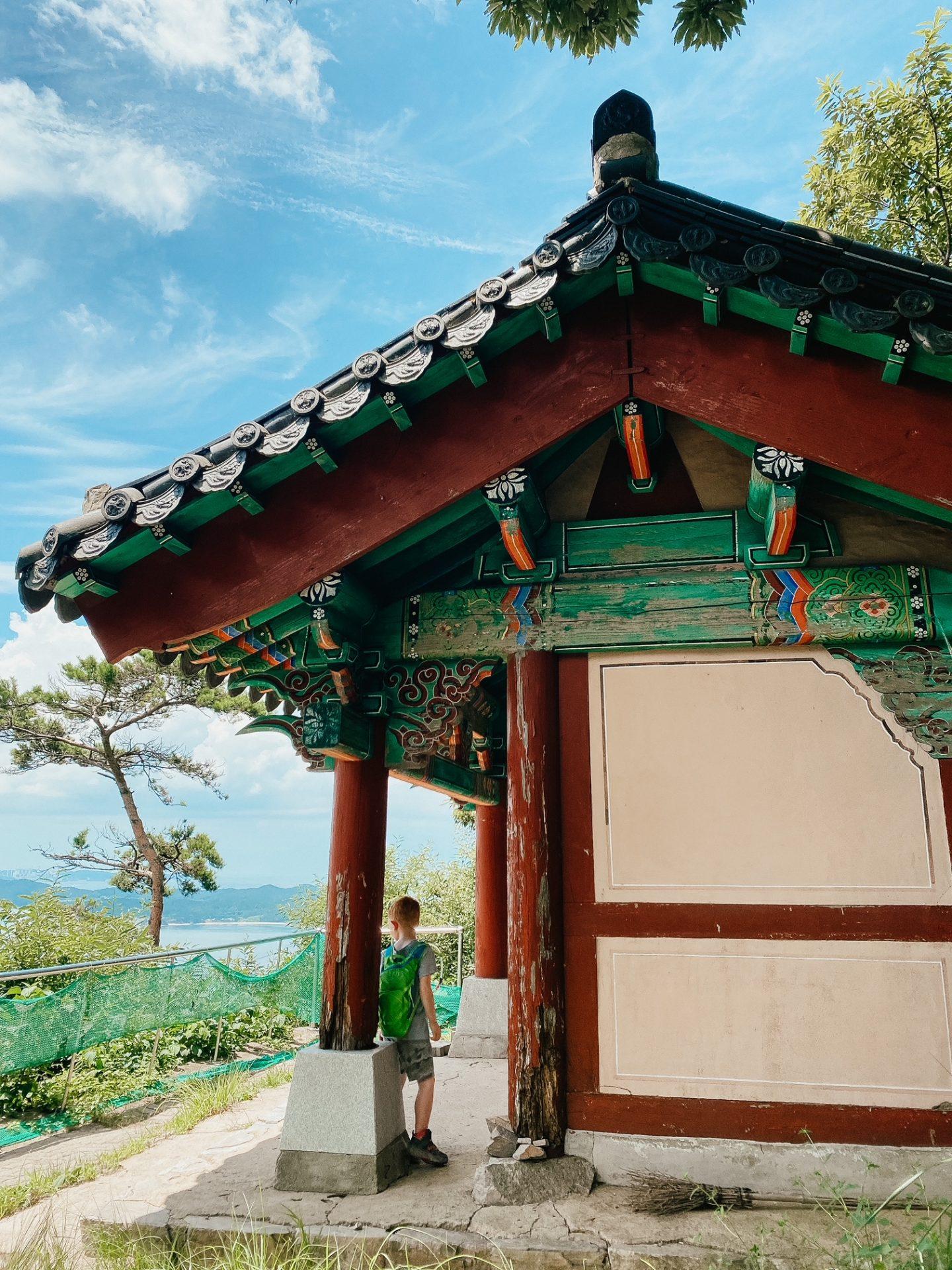 elephant rock trail temple