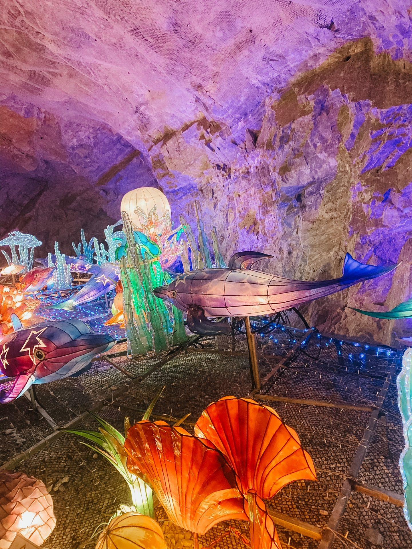 chungju jade cave