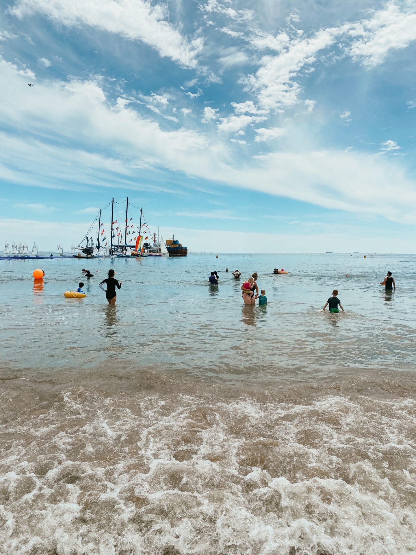 daechon beach boryeong