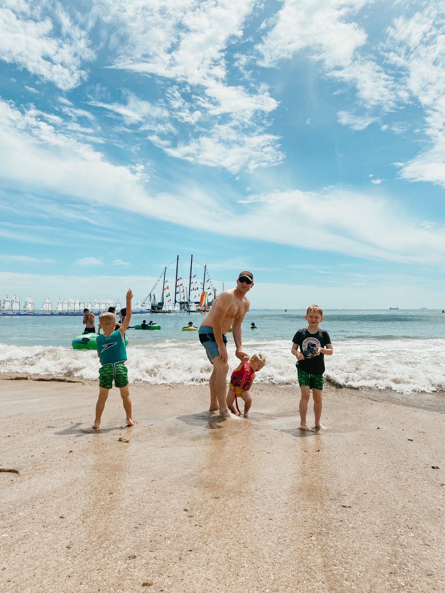 daechon beach day trip
