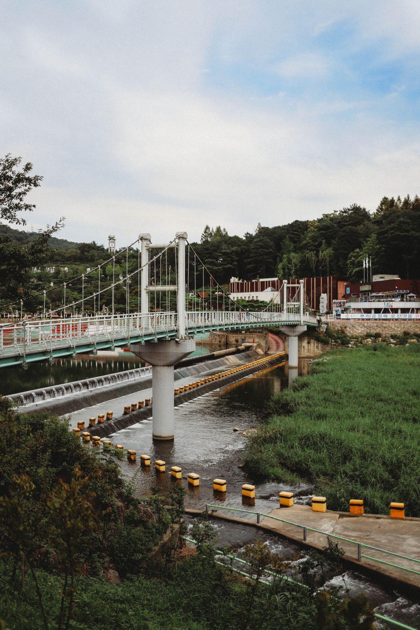 ppuri park daejeon