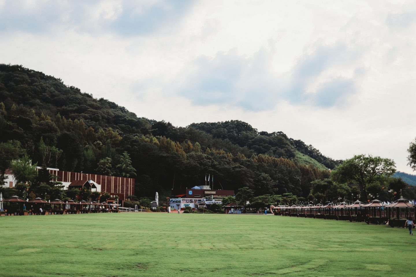 what to do in daejeon