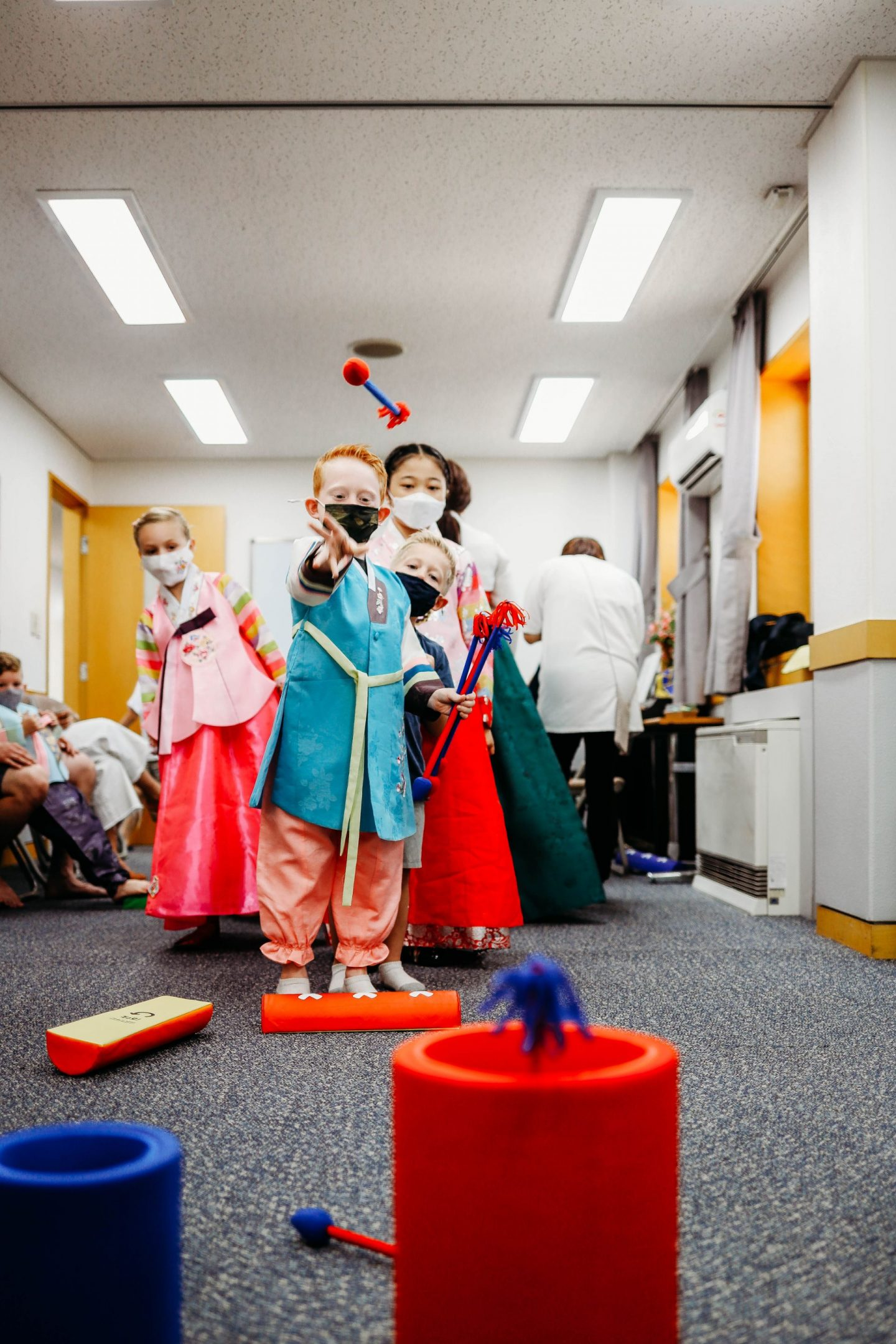 traditional chuseok games