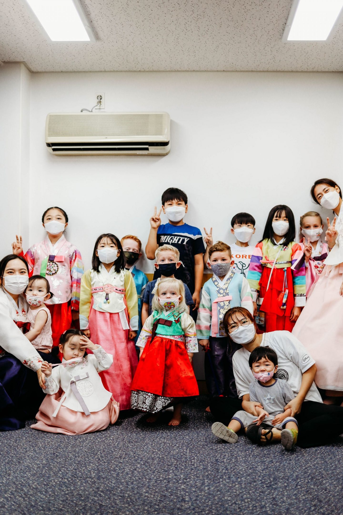 chuseok celebrations south korea 2021