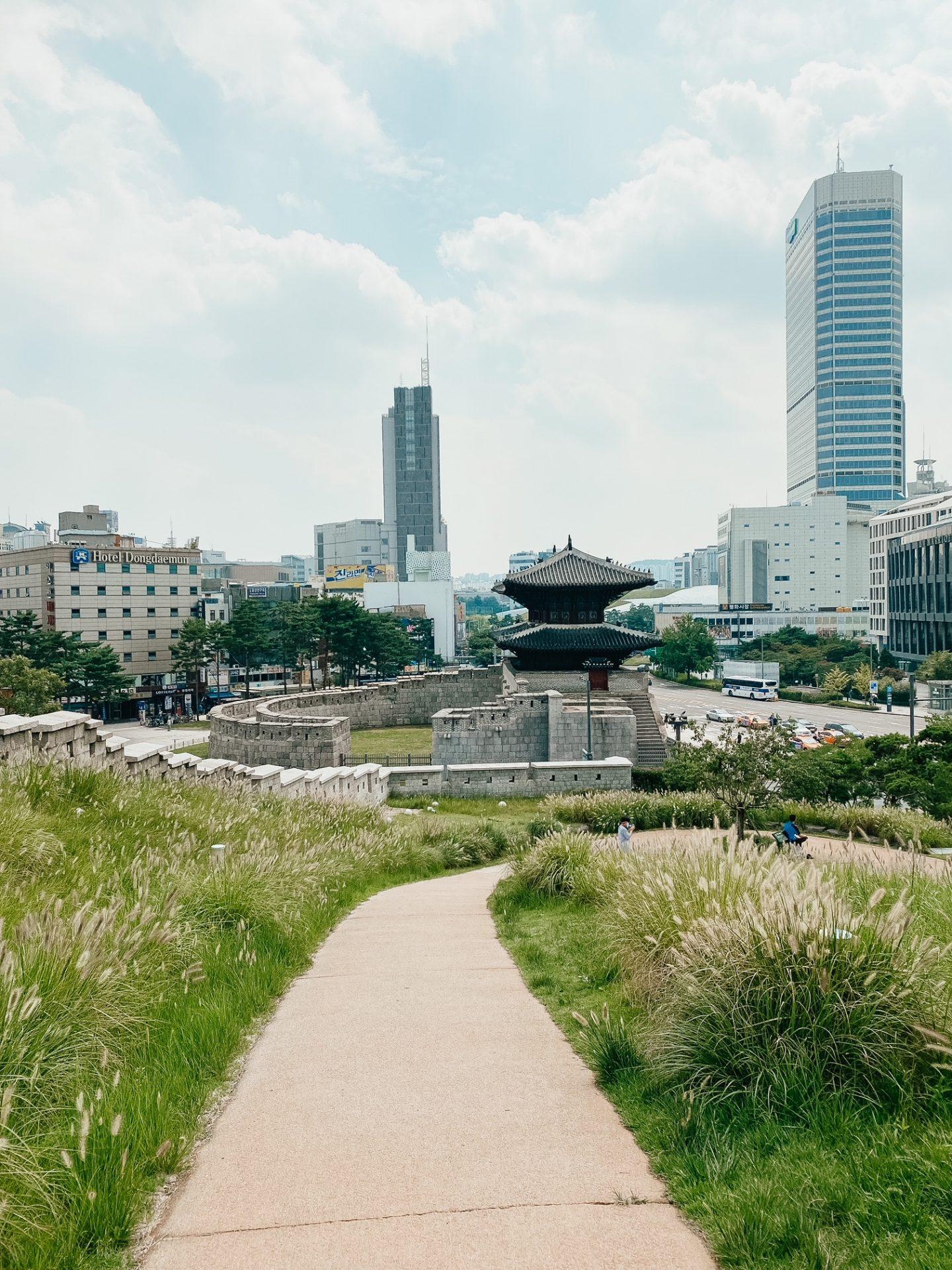 seoul east gate