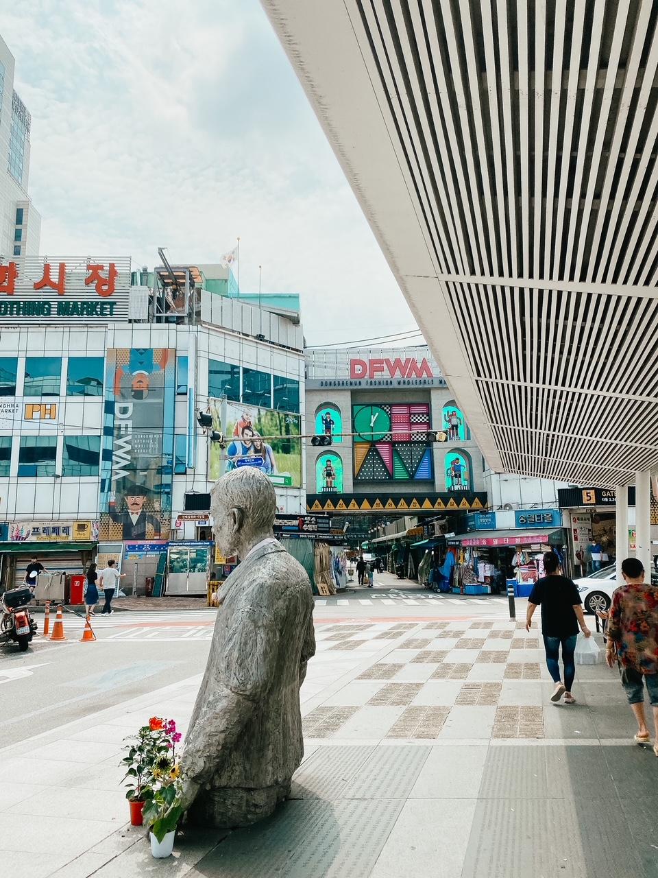 american things we miss in south korea