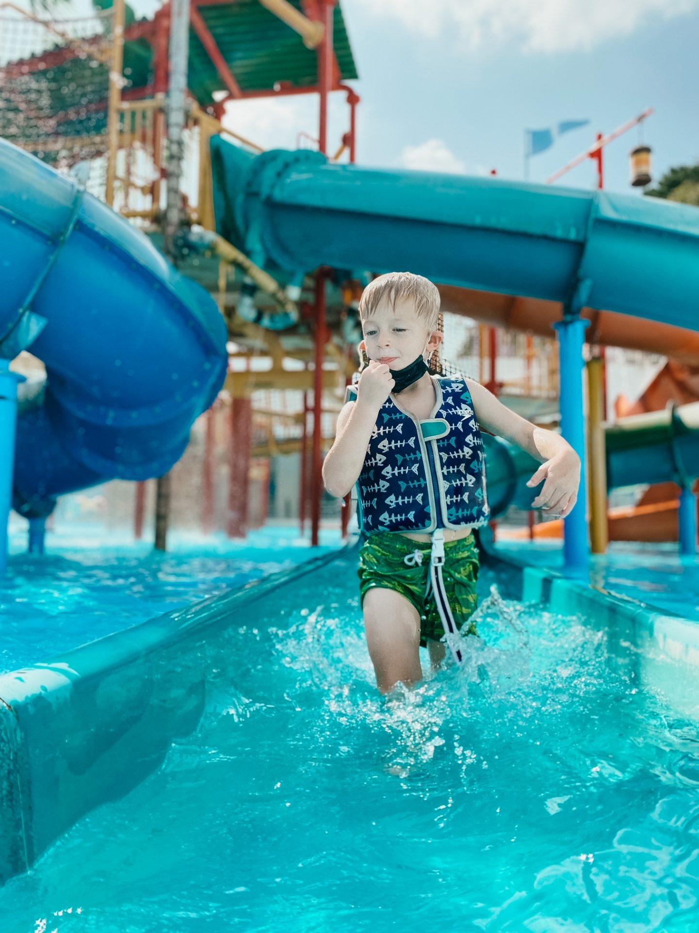 waterpark asan spavis